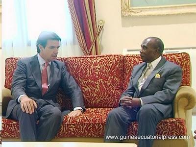Soria en Guinea