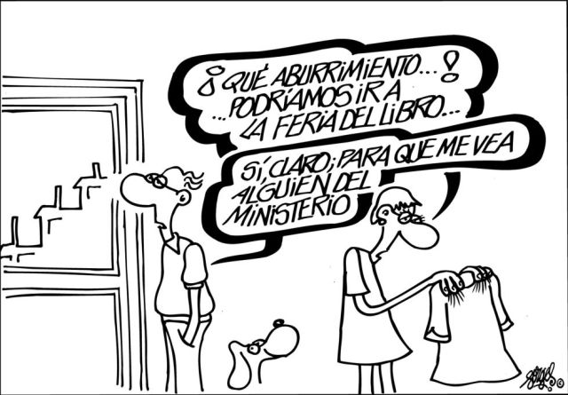 forges lectura
